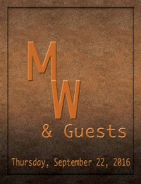 Mohican West presents Hereford Production Sale with Guests Sept. 22, 2016