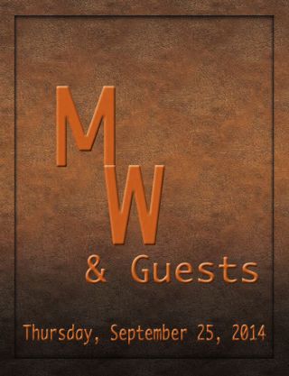 Sept 25th 2014 Sale Catalog